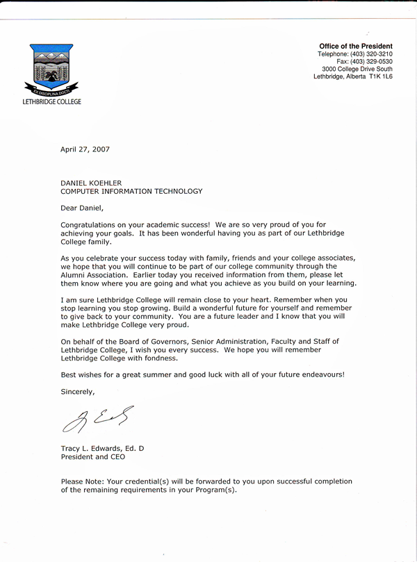 Articleship Completion Letter: Formal Business Apology Letter, ICAI ...